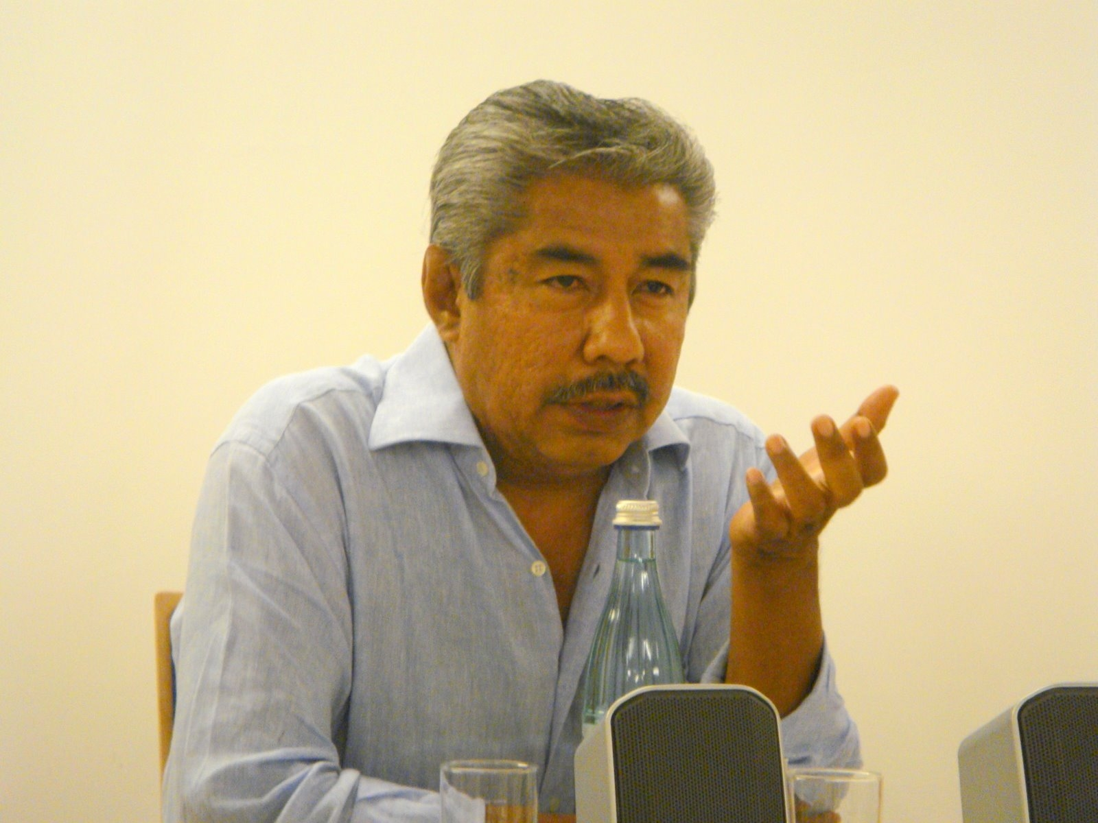 Abel Barrera