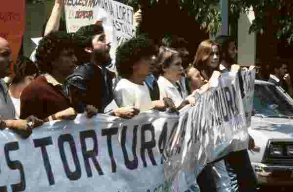 Demonstrationen_1987