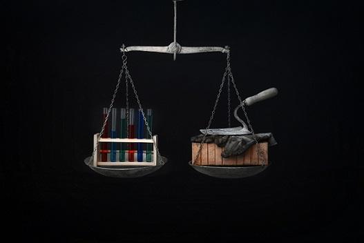 Ein Bild von Martin Rehm über den Artikel 23 und die freie Berufswahl.