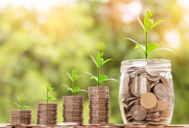 Verantwortungsvolles Investieren