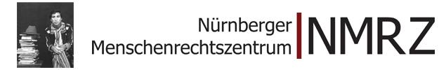 English - Eine weitere Nürnberger Menschenrechtszentrum Websites Website