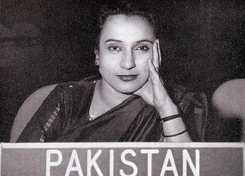 Shaista-Ikramullah