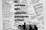 Chile-Nachrichten Cover
